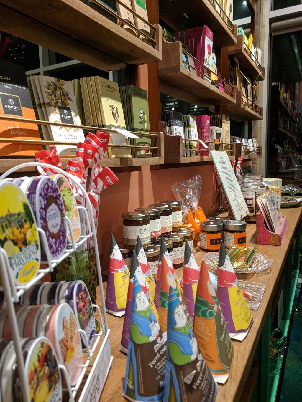 Madison Chocolate Company - cafe  | Photo 5 of 10 | Address: 729 Glenway St, Madison, WI 53711, USA | Phone: (608) 286-1154