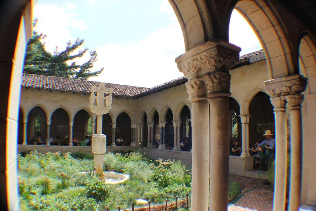 The Met Cloisters - museum  | Photo 1 of 10 | Address: 99 Margaret Corbin Dr, New York, NY 10040, USA | Phone: (212) 923-3700