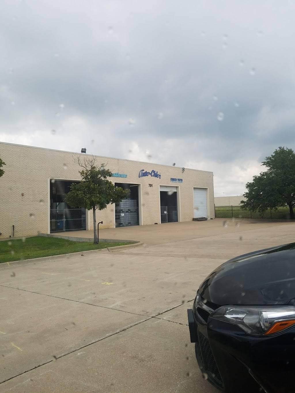 Auto-Chlor Services, LLC - car dealer  | Photo 1 of 1 | Address: 701 107th St, Arlington, TX 76011, USA | Phone: (817) 525-1021