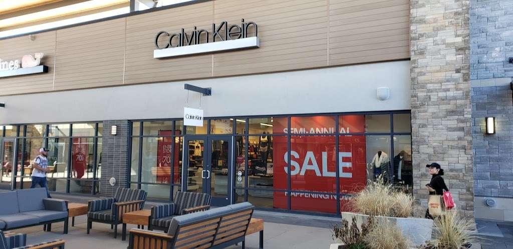 Denver Premium Outlets - store  | Photo 8 of 10 | Address: 13801 Grant St, Thornton, CO 80023, USA | Phone: (303) 200-3815