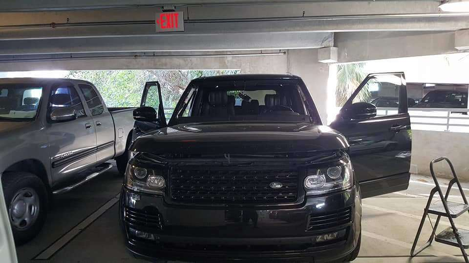 C-THRU AUTO GLASS LLC - car repair  | Photo 6 of 10 | Address: 349 Mantis Loop, Apopka, FL 32703, USA | Phone: (321) 972-3347