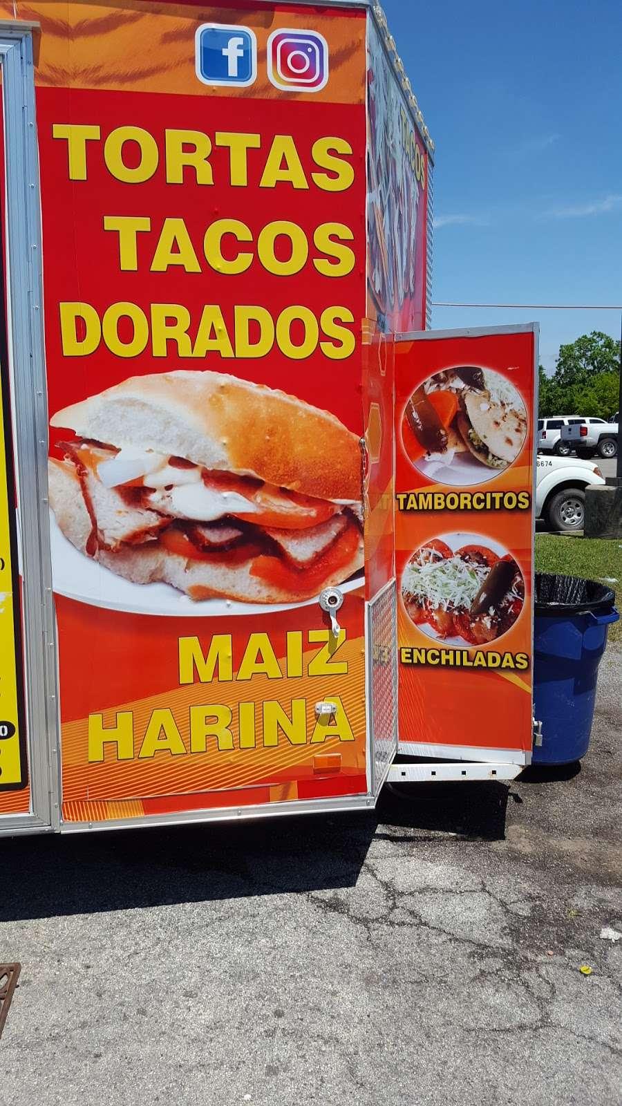 Tortas el TIGRE - restaurant    Photo 10 of 10   Address: 10501 Telephone Rd, Houston, TX 77075, USA   Phone: (832) 353-0594