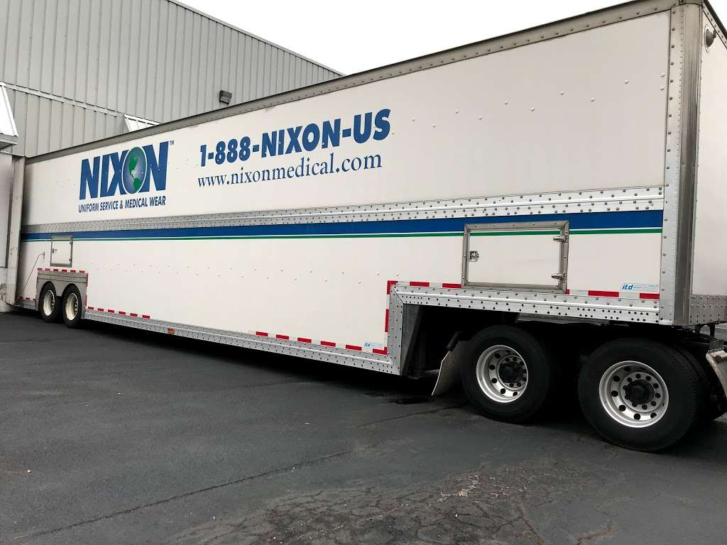 Nixon Uniform Rental Services - clothing store  | Photo 10 of 10 | Address: 500 Centerpoint Blvd, New Castle, DE 19720, USA | Phone: (302) 325-2875