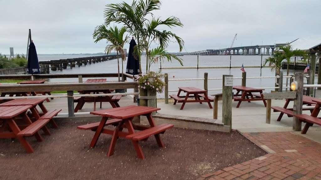 Tuckahoe Inn - cafe    Photo 10 of 10   Address: 1 Harbor Rd, Marmora, NJ 08223, USA   Phone: (609) 390-3322