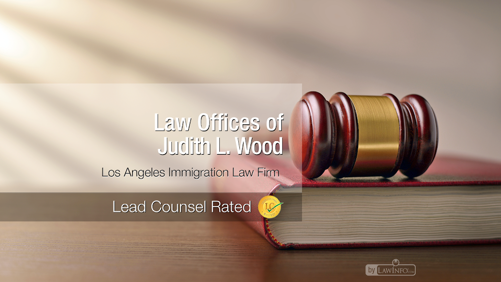 Law Offices of Judith L. Wood - lawyer  | Photo 1 of 6 | Address: 201 S Santa Fe Ave #101, Los Angeles, CA 90012, USA | Phone: (213) 680-7801