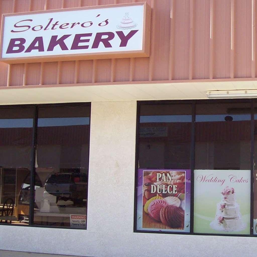 Solteros Bakery - cafe  | Photo 8 of 10 | Address: 10232 I Ave #20, Hesperia, CA 92345, USA | Phone: (760) 956-6200