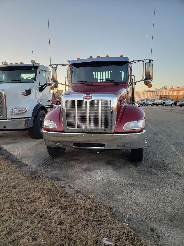 Worldwide Equipment Sales LLC - car repair  | Photo 10 of 10 | Address: 601 Walnut Ct, Rockdale, IL 60436, USA | Phone: (815) 725-4400