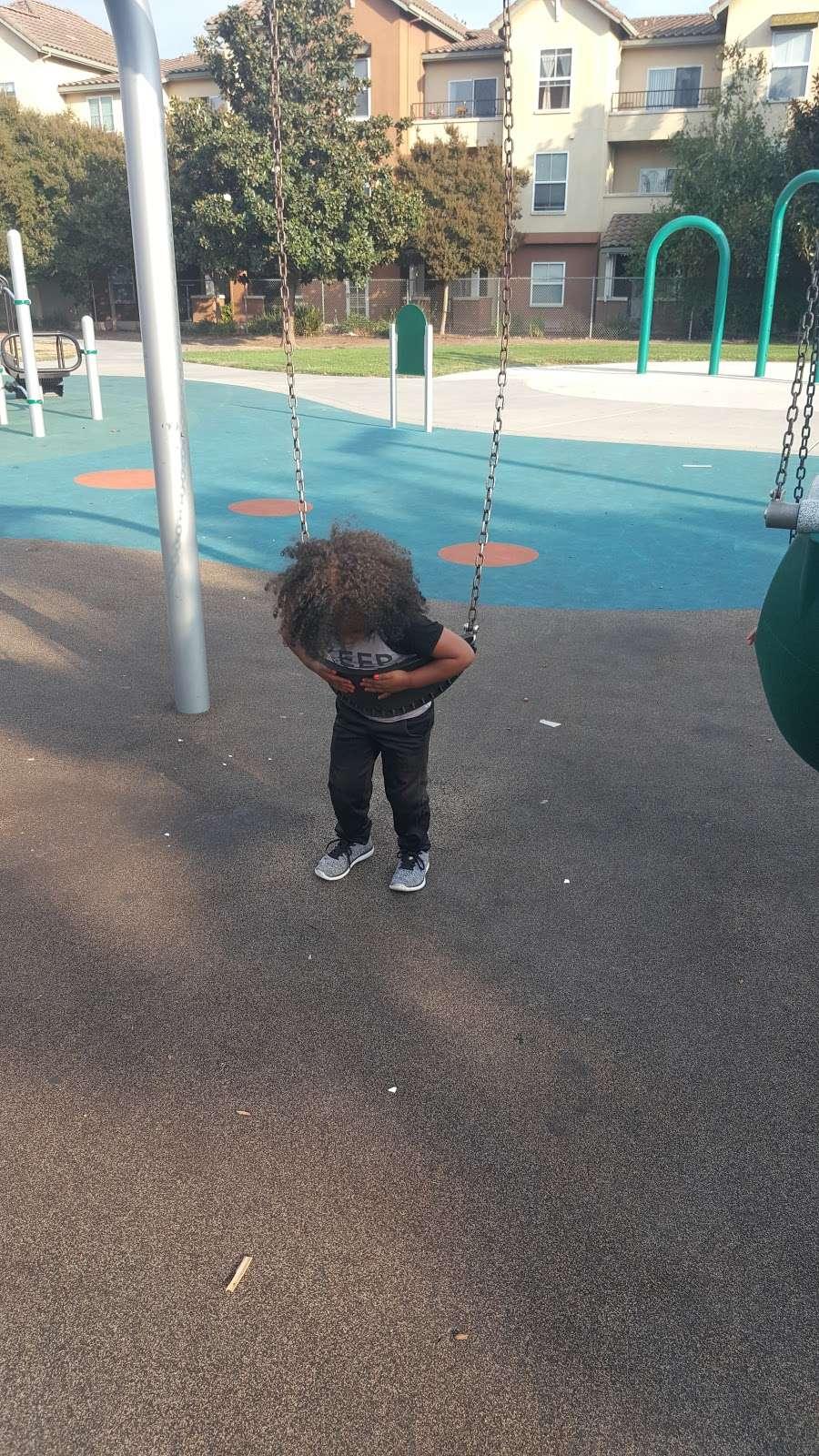 McLaughlin Park - park  | Photo 2 of 10 | Address: 1092 Owsley Ave, San Jose, CA 95122, USA | Phone: (408) 535-3500