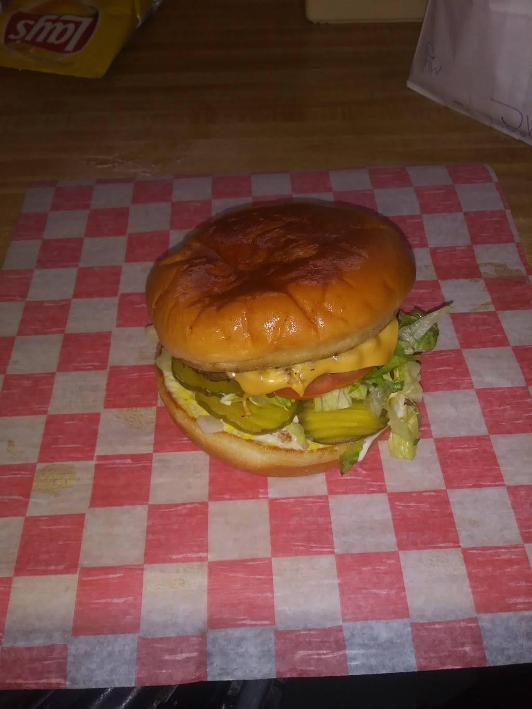 The Burger - restaurant  | Photo 1 of 10 | Address: 405 E 46th St N, Tulsa, OK 74126, USA | Phone: (918) 428-2008