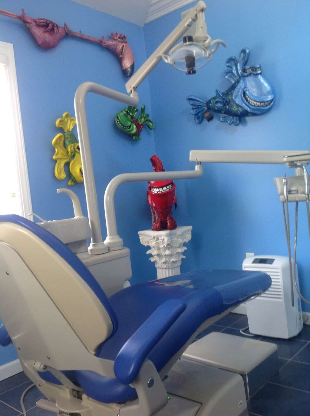 Dr. Spiro Papadatos, DMD, Jersey City - dentist  | Photo 3 of 10 | Address: 273a Monmouth St, Jersey City, NJ 07302, USA | Phone: (201) 435-7700