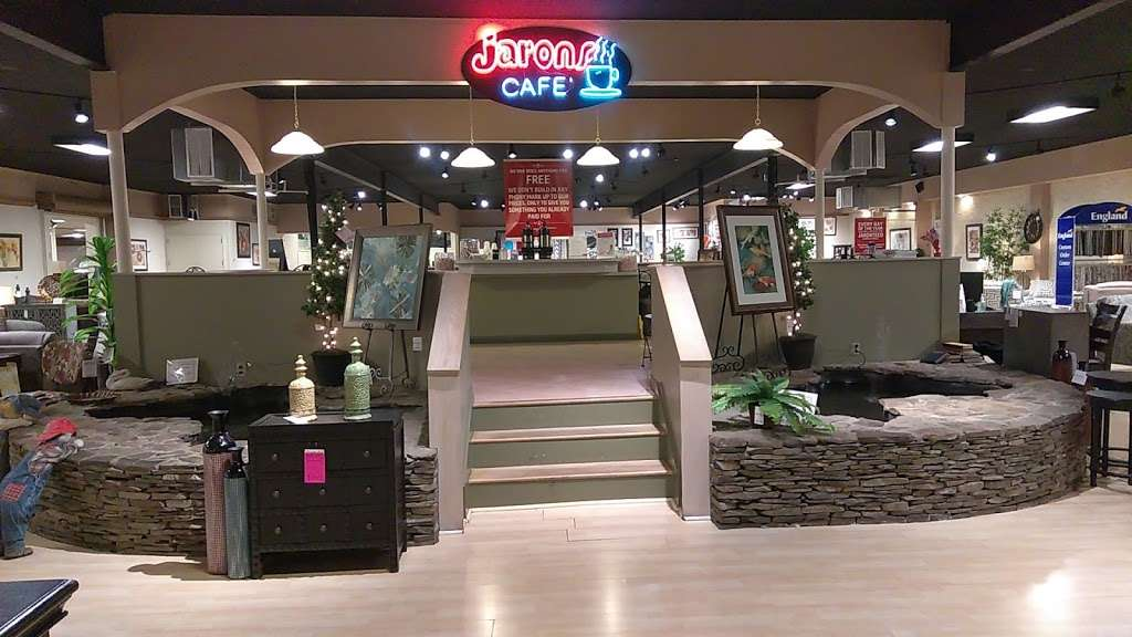 Jarons Furniture Outlet Bordentown Furniture Store 600 Us 206