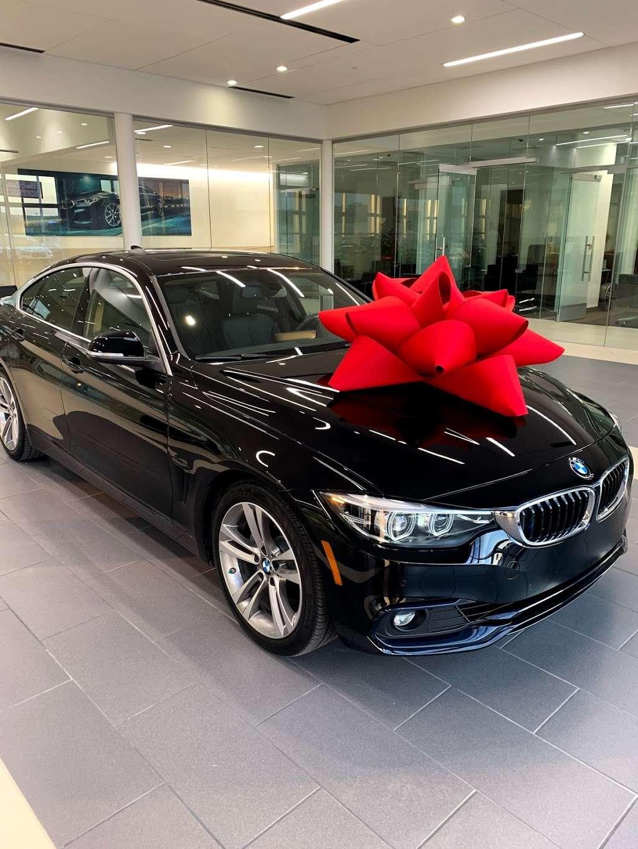 BMW of San Antonio - car dealer  | Photo 9 of 10 | Address: 15507 I-10, San Antonio, TX 78249, USA | Phone: (210) 732-7121