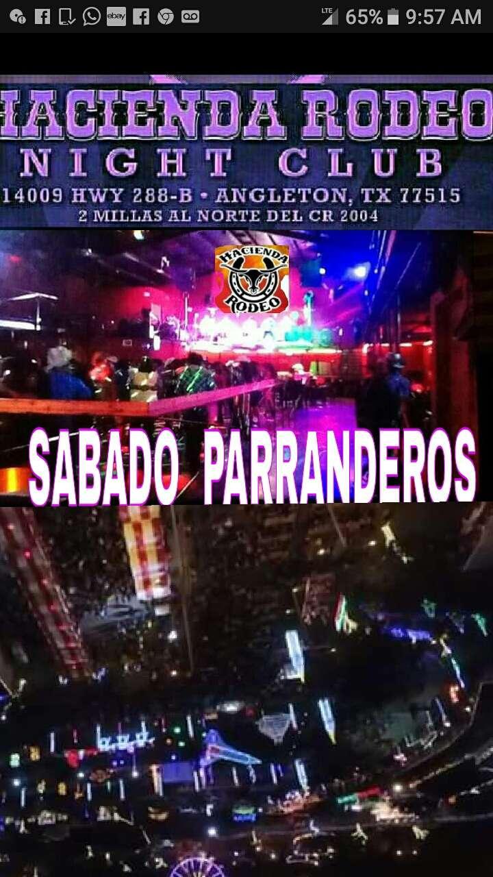 Hacienda Rodeo - night club  | Photo 3 of 10 | Address: 14009 TX-288 Business, Angleton, TX 77515, USA | Phone: (979) 201-6697