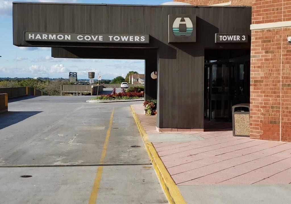 Harmon Cove Towers - shopping mall    Photo 1 of 8   Address: 98 Harmon Cove Tower, Secaucus, NJ 07094, USA   Phone: (201) 866-3946