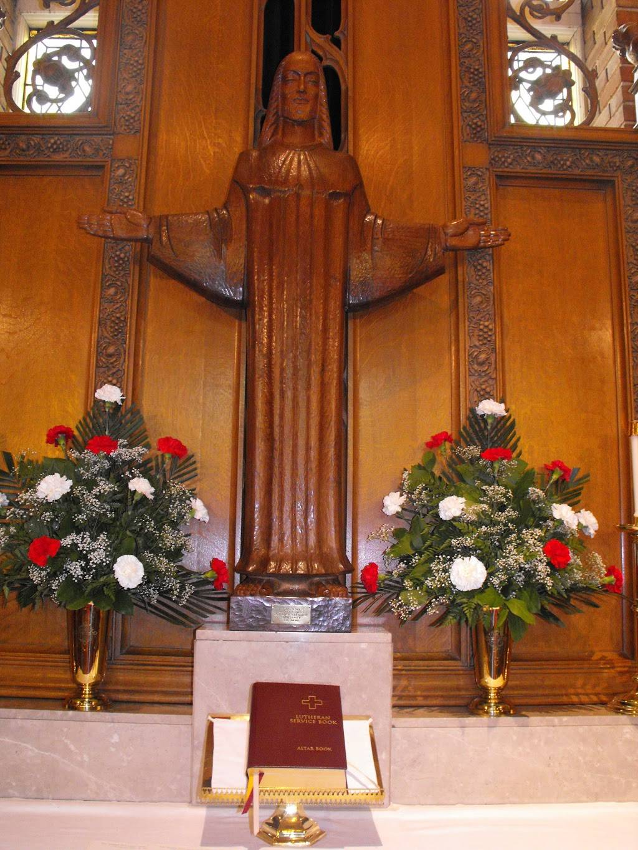 First Lutheran Church LC-C - church  | Photo 4 of 10 | Address: 160 Giles Blvd W, Windsor, ON N9A 6G9, Canada | Phone: (519) 256-2667