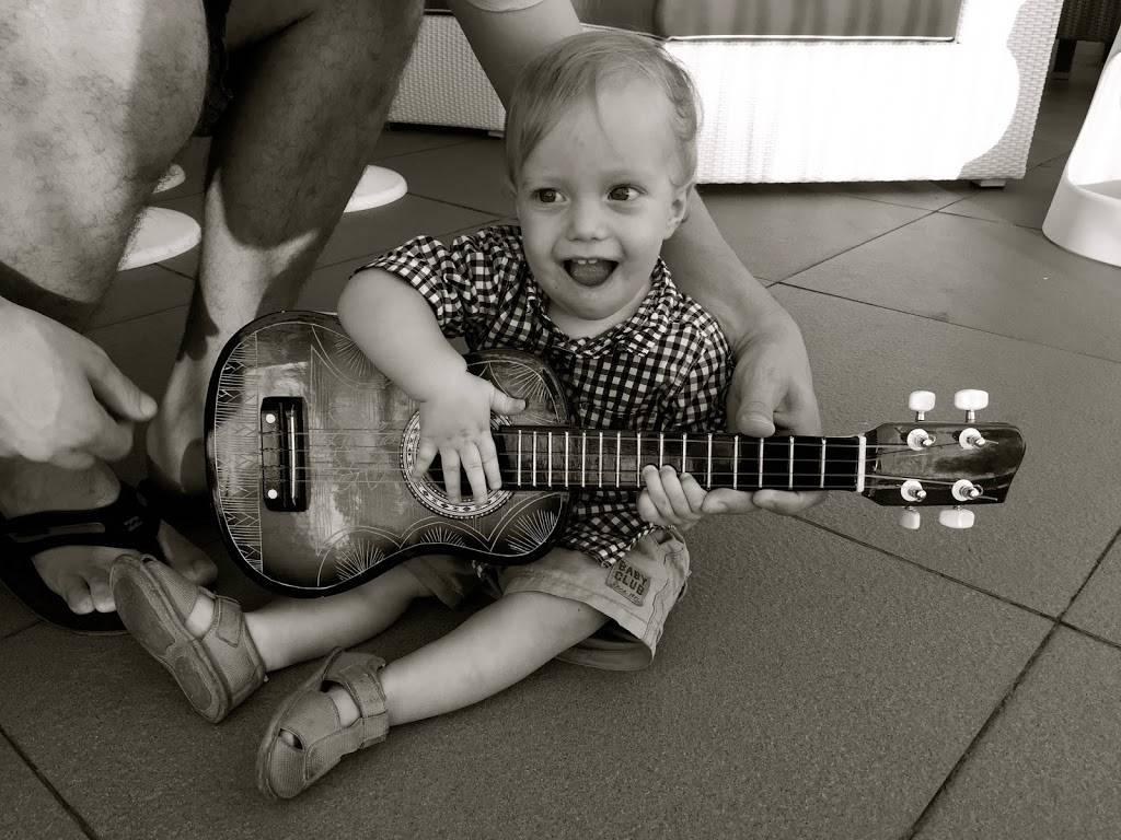 Learn Guitar with Ben - Jersey City - electronics store  | Photo 1 of 1 | Address: 401 Washington Blvd #3502, Jersey City, NJ 07310, USA | Phone: (551) 209-6336