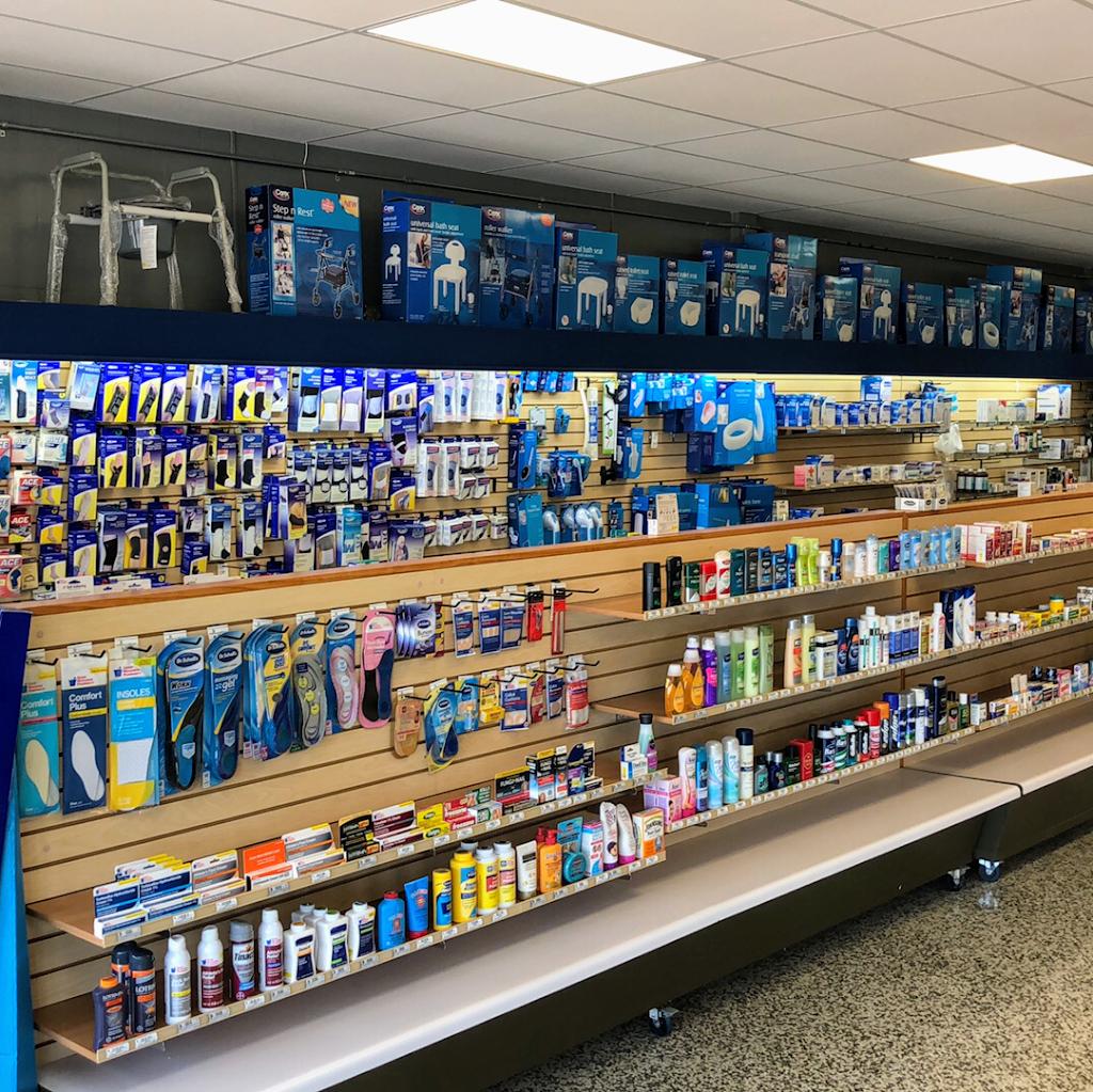 Five Points Pharmacy and Wellness - pharmacy  | Photo 3 of 10 | Address: 1108 Lake Dr, Cocoa, FL 32922, USA | Phone: (321) 806-3951