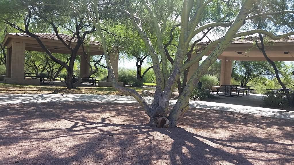 Hohokam Park - park  | Photo 1 of 9 | Address: 799 W Desert Fairway Dr, Oro Valley, AZ 85755, USA | Phone: (520) 354-2729
