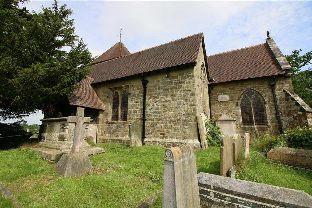 Saint Lawrence Church Bidborough - church  | Photo 1 of 7 | Address: 5 High St, Bidborough, Tunbridge Wells TN3 0UJ, UK | Phone: 01892 528081