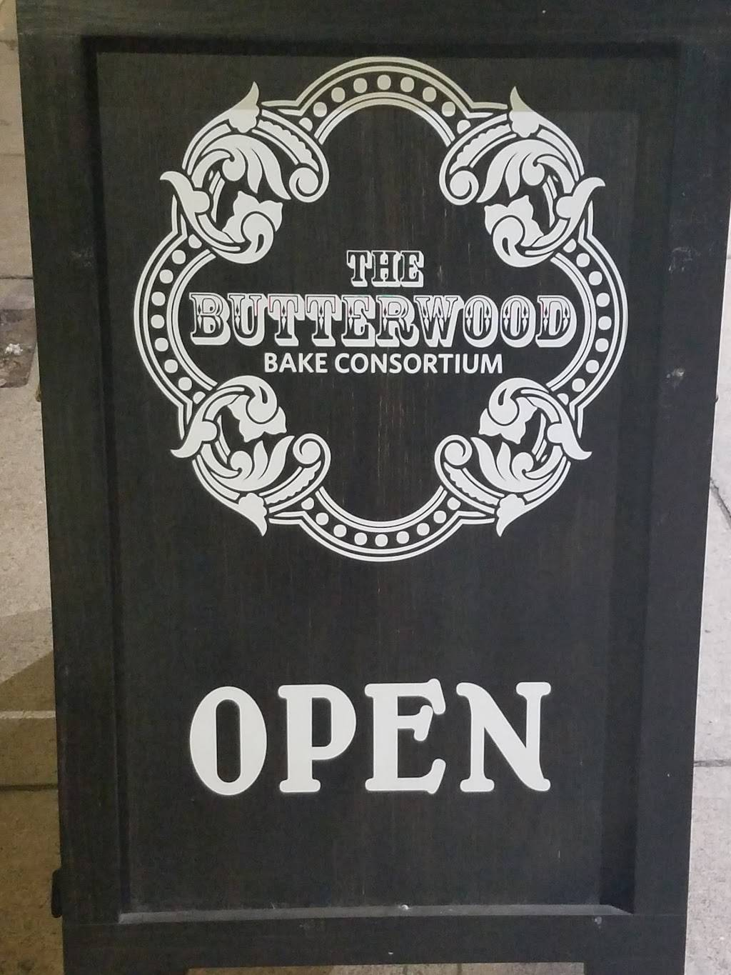 The Butterwood Bake Consortium - cafe    Photo 6 of 9   Address: 5222 Butler St, Pittsburgh, PA 15201, USA   Phone: (412) 781-0218