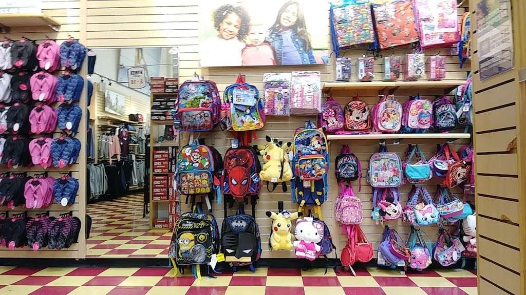 WSS - shoe store    Photo 8 of 10   Address: 20310 S Wilmington Ave, Compton, CA 90220, USA   Phone: (310) 537-4617