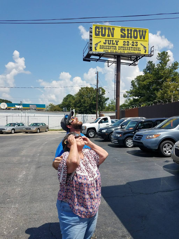Impala Motors - car dealer  | Photo 5 of 10 | Address: 3316 Thomas St, Memphis, TN 38127, USA | Phone: (901) 358-9300