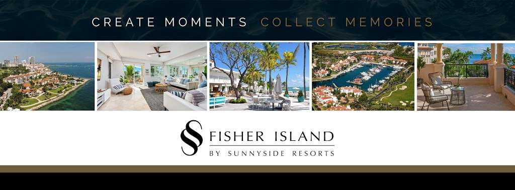 Fisher Island Resorts by Sunnyside - real estate agency  | Photo 8 of 9 | Address: 19142 Fisher Island Dr, Miami Beach, FL 33109, USA | Phone: (305) 351-9860