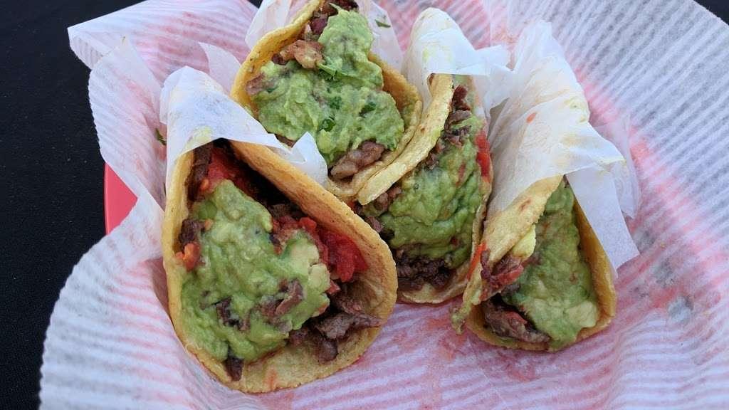 Tacos Ah Carbon - restaurant    Photo 6 of 10   Address: 1512 S Bluff Rd, Montebello, CA 90640, USA