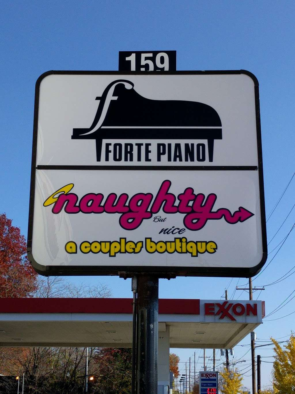 Naughty: A Couple's Boutique - clothing store  | Photo 5 of 6 | Address: 159 NJ-4, Paramus, NJ 07652, USA | Phone: (201) 843-2100