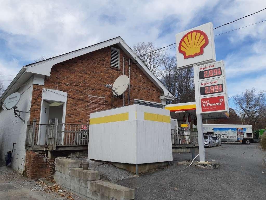 Shell - gas station  | Photo 1 of 3 | Address: 966 Route 6, Mahopac, NY 10541, USA | Phone: (845) 621-1467