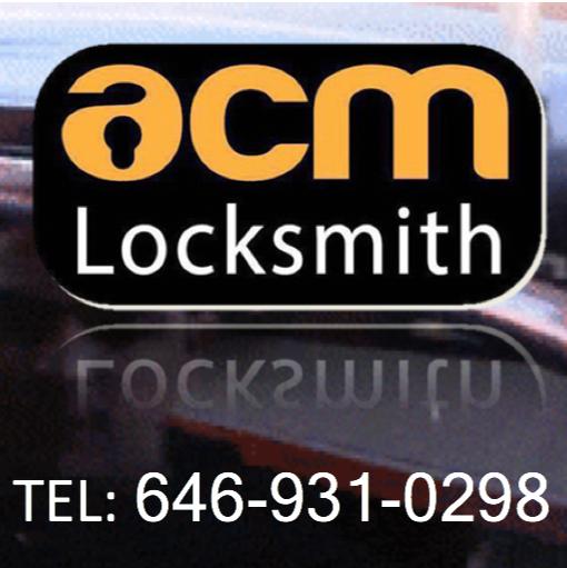 ACM Locksmith - locksmith  | Photo 7 of 8 | Address: 347 E 104th St b, New York, NY 10029, USA | Phone: (646) 931-0298