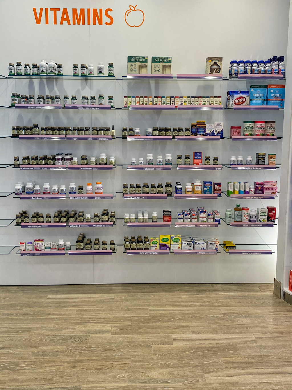 Health Hub Pharmacy - pharmacy  | Photo 9 of 10 | Address: 30-29 Steinway St, Astoria, NY 11103, USA | Phone: (718) 278-5003