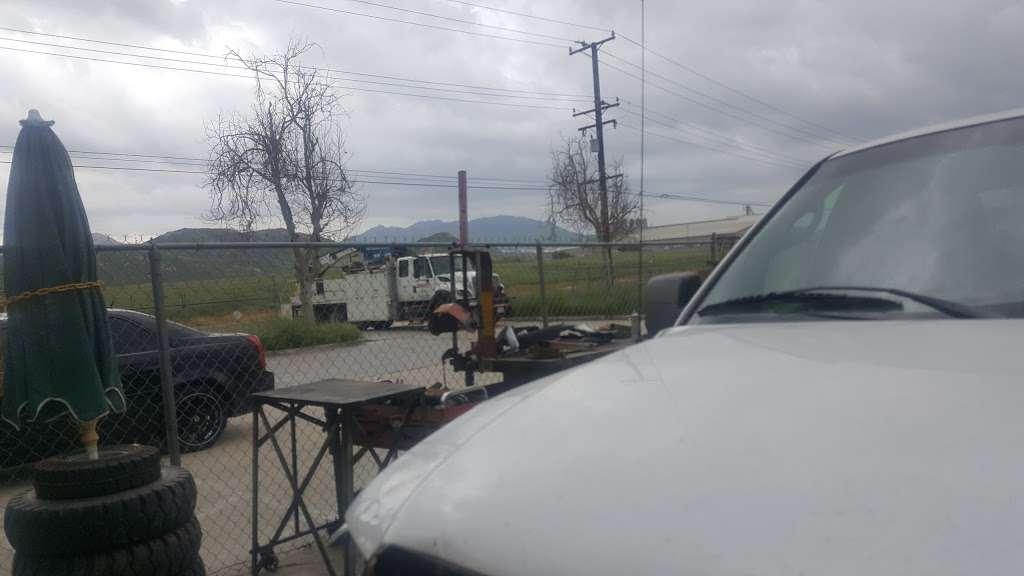 RB Automotive & Diesel Repair - car repair  | Photo 4 of 4 | Address: 3180 Industrial Dr, Bloomington, CA 92316, USA | Phone: (909) 268-3142
