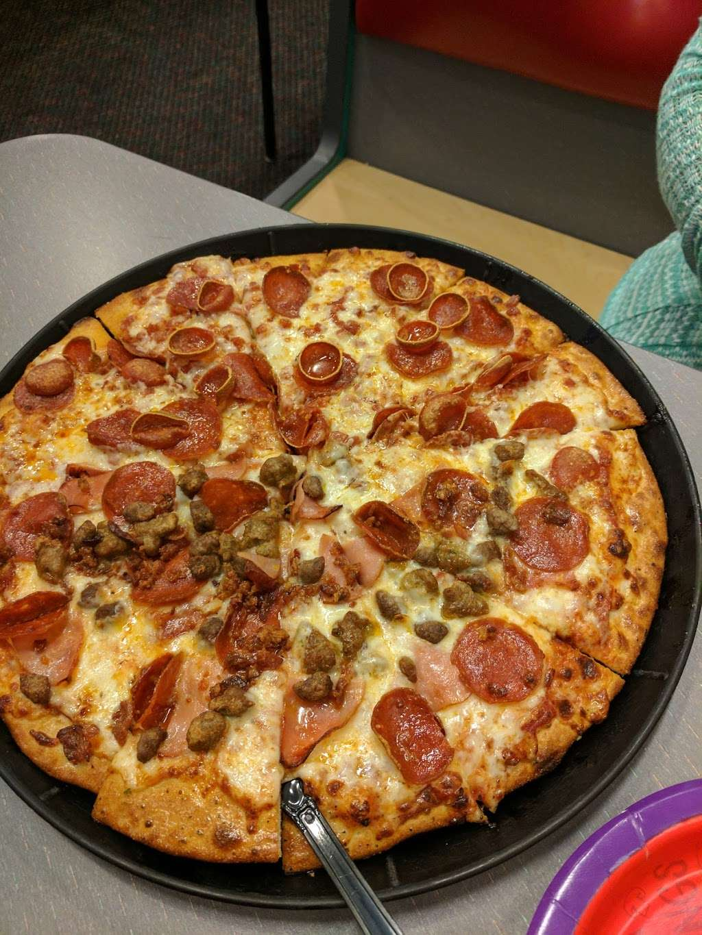 Chuck E. Cheeses - restaurant  | Photo 7 of 10 | Address: 191 N McKinley St, Corona, CA 92879, USA | Phone: (951) 279-9903