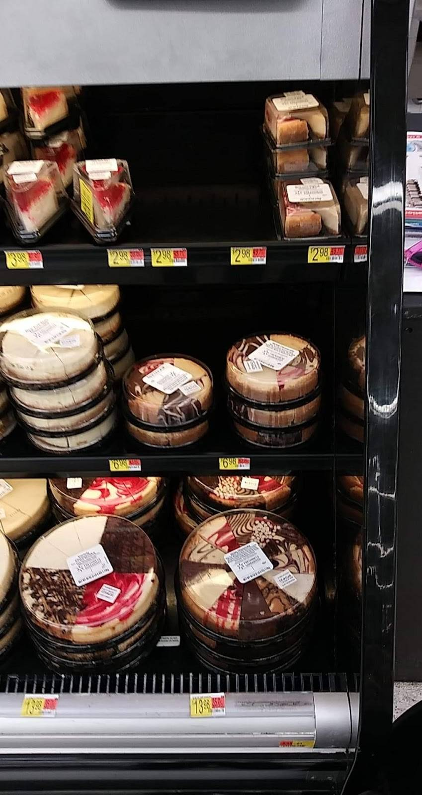 Walmart Supercenter - department store  | Photo 5 of 9 | Address: 207 S Memorial Dr, Tulsa, OK 74112, USA | Phone: (918) 834-8700