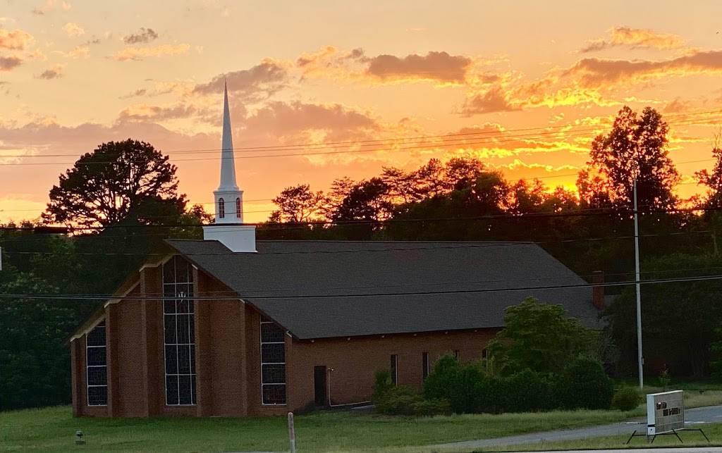 Parkview Church of God - church  | Photo 2 of 2 | Address: 3263 Kernersville Rd, Winston-Salem, NC 27107, USA | Phone: (336) 788-0760