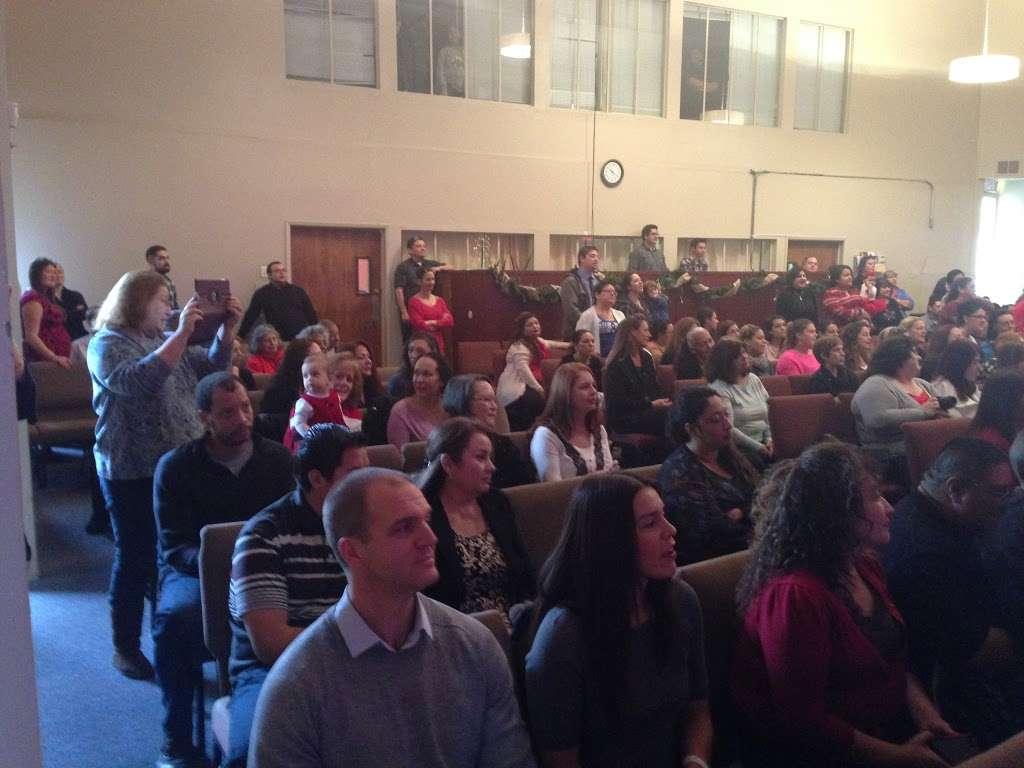 Mt Pleasant Christian Center - church  | Photo 1 of 10 | Address: 3535 Clayton Rd, San Jose, CA 95127, USA | Phone: (408) 258-1822