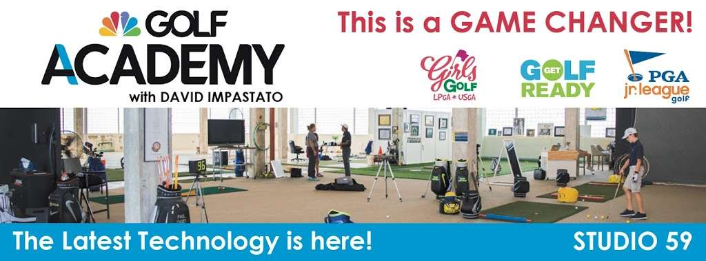Golf Channel Academy with David Impastato - health  | Photo 8 of 9 | Address: 901 N Batavia Ave Suite 242, Batavia, IL 60510, USA | Phone: (630) 386-2033