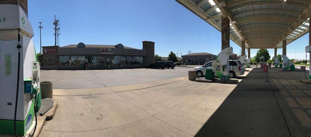 BP - gas station    Photo 10 of 10   Address: 17100 W Laraway Rd, Joliet, IL 60433, USA   Phone: (815) 744-9005