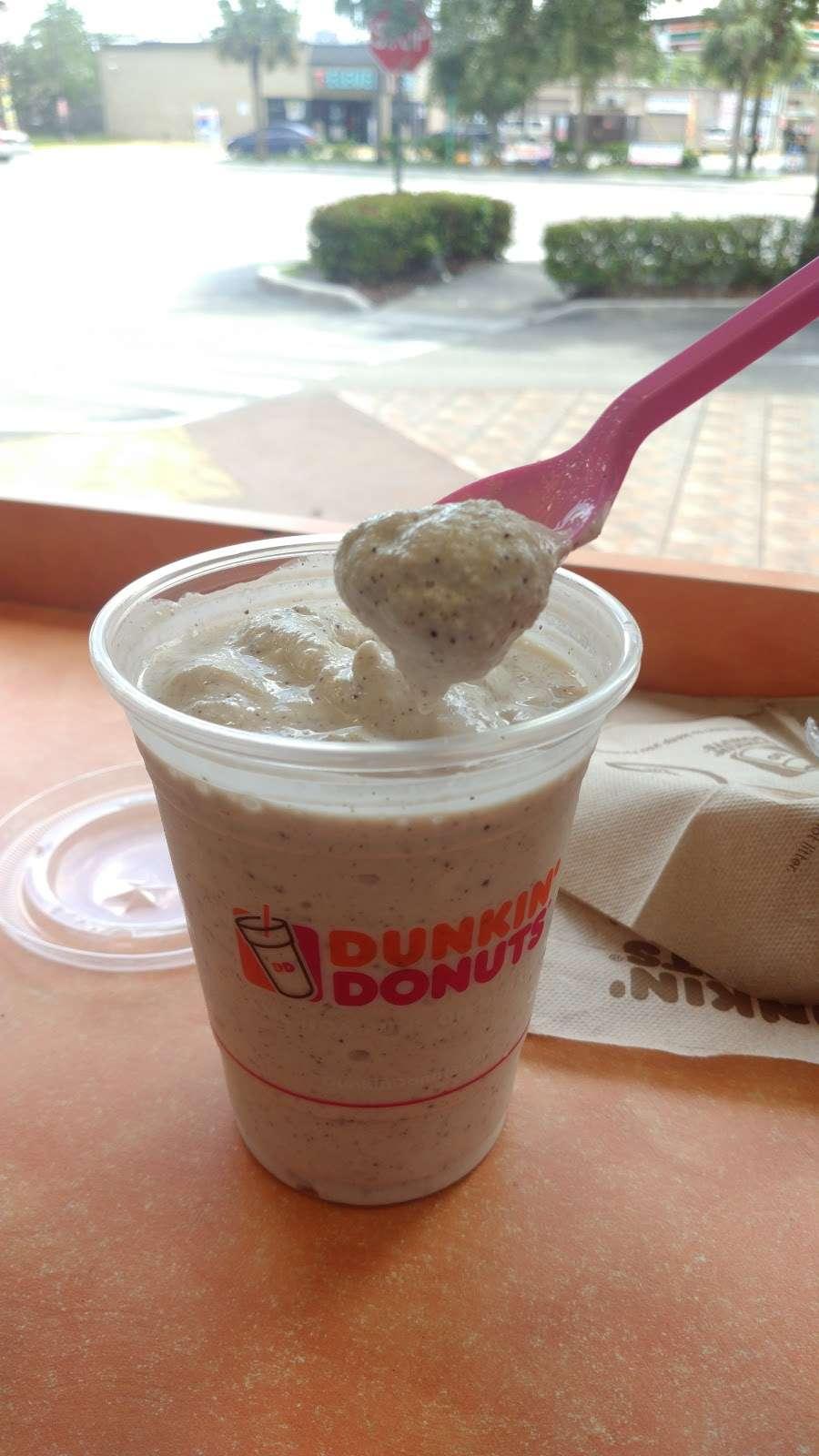 Dunkin - bakery  | Photo 4 of 10 | Address: 95 NW 167th St, North Miami Beach, FL 33169, USA | Phone: (305) 655-0101