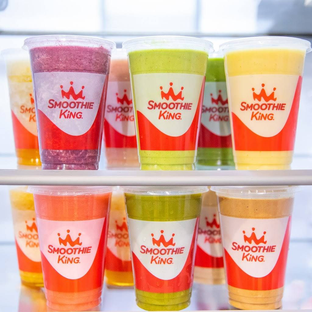Smoothie King - meal delivery  | Photo 2 of 9 | Address: 3225 La Hwy 1 S, Port Allen, LA 70767, USA | Phone: (225) 448-3257