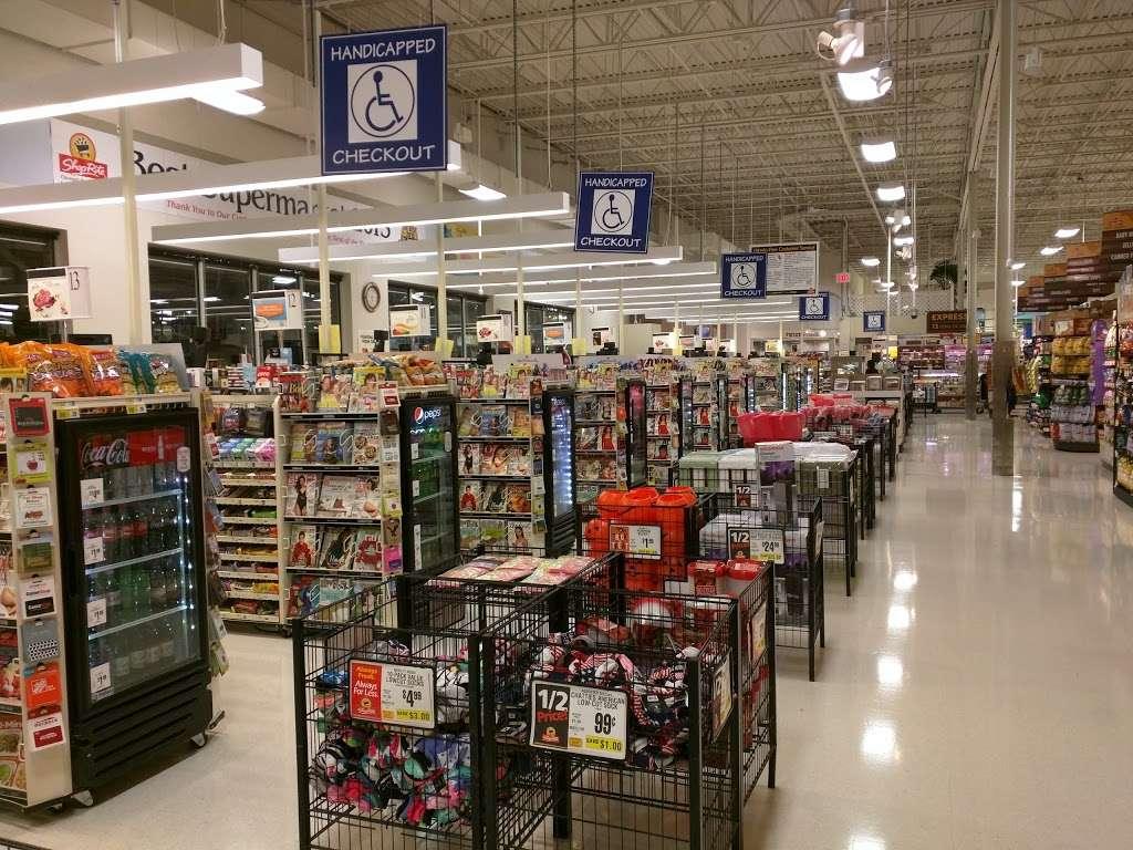 ShopRite of Hamilton Market Place - store  | Photo 4 of 10 | Address: 130 Marketplace Blvd, Hamilton Township, NJ 08691, USA | Phone: (609) 581-5823
