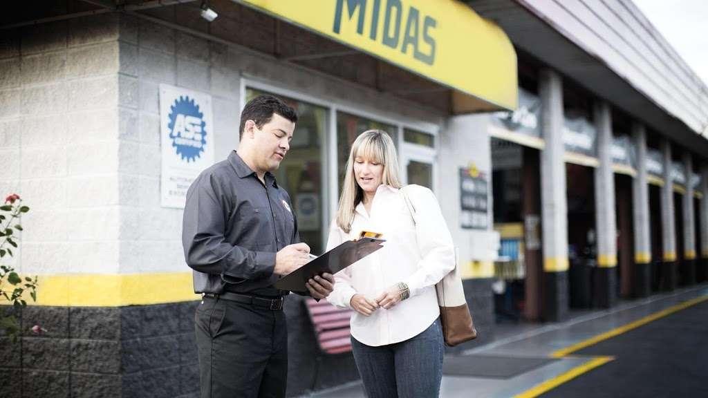 Midas - car repair    Photo 1 of 7   Address: 1810 Columbia Ave, Lancaster, PA 17603, USA   Phone: (717) 690-0227