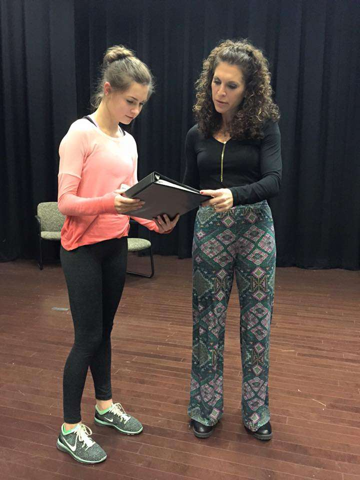 Jodie Langel Vocal & Acting Studio - school  | Photo 9 of 10 | Address: 6865 SW 18th St Suite B-13, Boca Raton, FL 33433, USA | Phone: (310) 497-5964