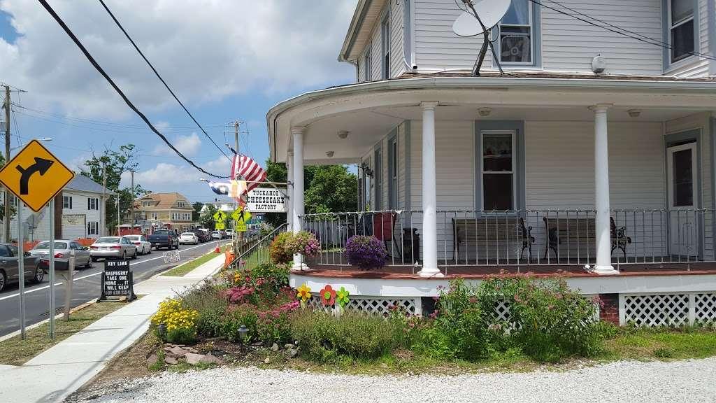 Tuckahoe Cheesecake - bakery  | Photo 2 of 10 | Address: 2177 NJ-50, Tuckahoe, NJ 08250, USA | Phone: (609) 628-2154