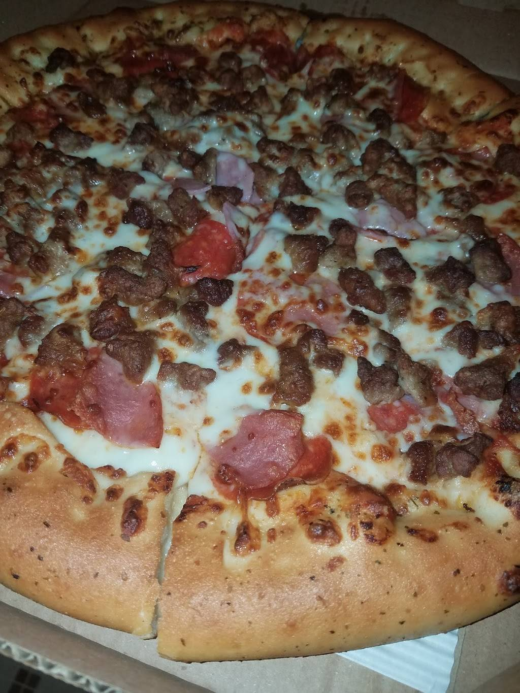 Pizza Hut - meal delivery  | Photo 2 of 3 | Address: 6330 Rogers Rd, Rolesville, NC 27571, USA | Phone: (984) 237-0035