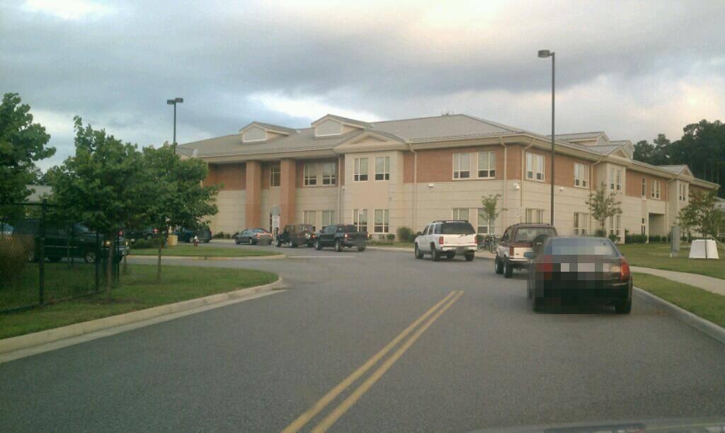 George P. Phenix School - school  | Photo 2 of 2 | Address: 1061 Big Bethel Rd, Hampton, VA 23666, USA | Phone: (757) 268-3500