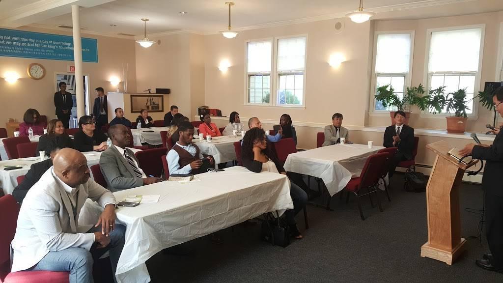 Good News New Jersey Church - church  | Photo 9 of 9 | Address: 1075 Queen Anne Rd, Teaneck, NJ 07666, USA | Phone: (201) 857-2516