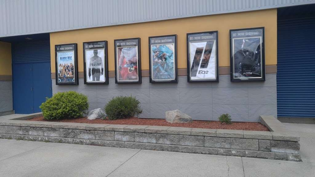 Cinemagic - movie theater  | Photo 10 of 10 | Address: 11 Executive Park Dr, Merrimack, NH 03054, USA | Phone: (603) 423-0240