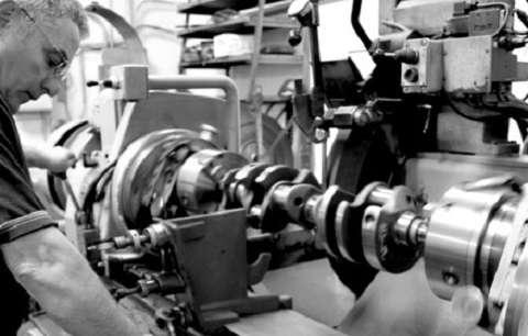 Record Crank Shaft & Grinding Inc - car repair  | Photo 1 of 8 | Address: #E, 10314 Norris Ave, Pacoima, CA 91331, USA | Phone: (818) 890-9969